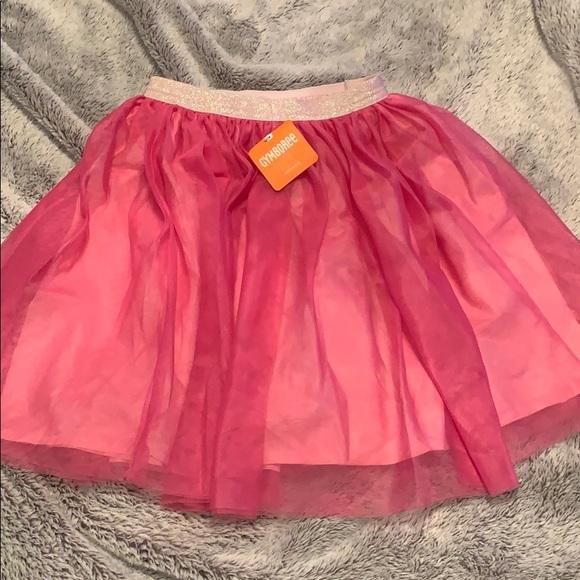 Gymboree Other - Gymboree Tull skirt